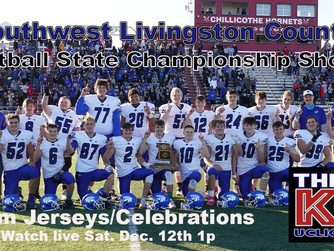 Southwest Livingston County State Football Show