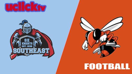 Post Season Football Kansas City South East vs Chillicothe