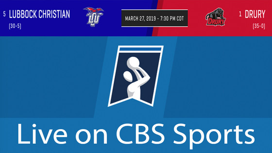 WATCH DAEJAH BERNARD AND HER LADY PANTHERS TONIGHT ON CBS SPORTS