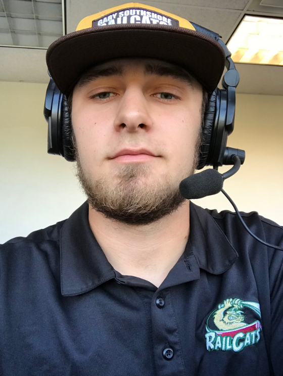 Joplin Outlaws Name New Broadcaster for 2021 Season