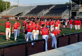 Five-Run Eighth Dooms Outlaws in 8-3 Loss at Sedalia