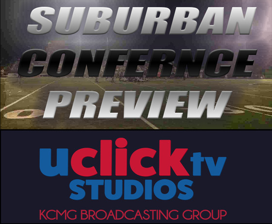 SUBURBAN BLUE FOOTBALL CONFERENCE PREVIEW SHOW