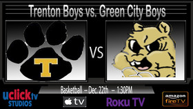 Trenton Boys vs. Green City Boys