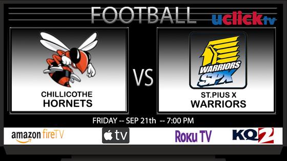 09/21 Sports Zone: Friday Night Lights