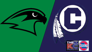 Class 6 District 16 St. Joe Central @ Staley