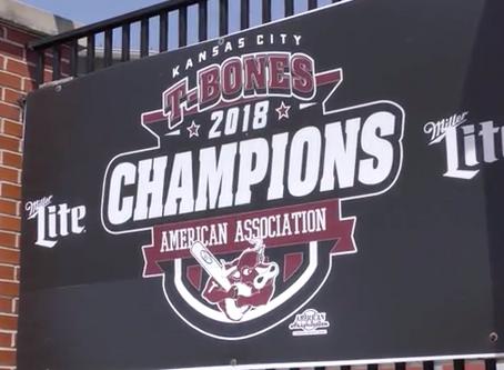 Defending Champion T-Bones Ready For 2019