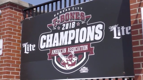 Defending Champion T-Bones Ready For 2019
