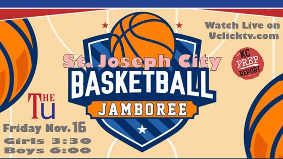 Watch: St Joe City Jamboree schedule