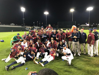 Sights and Sounds After the Kansas City Monarchs Win the American Association Championship