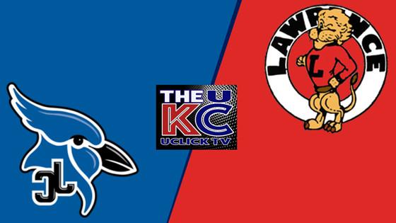Girls Basketball Junction City vs Lawrence