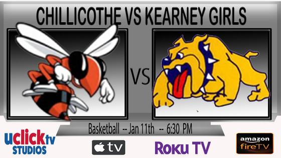 Kearney Bulldogs Classic Girls Championship Game is Set Chillicothe vs Kearney