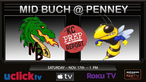 Watch Class 1 State Quarter Final Mid Buch @ Penney/Hamilton