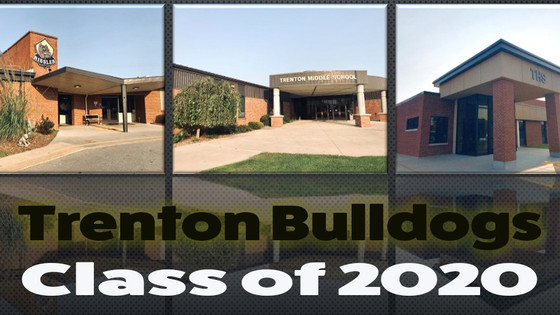 Class of 2020 TRENTON GRADUATION CEREMONY LIVE