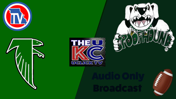 Blair Oaks vs Maryville State Championship Game (Audio Only)