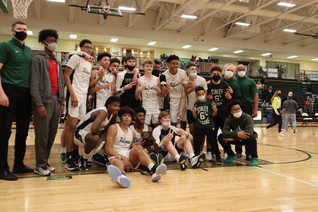 Staley Wins Class 6 District 16 Championship