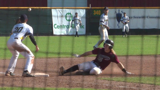 Chillicothe Withstands Renegades Rally, Wins in Ten