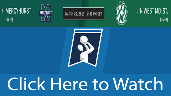 HOW TO WATCH NORTHWEST VS MERCYHURST. NCAA D2 MEN March 27th