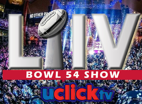 Bowl LIV Show Live From Power & Light District Brought to by HyVee Arena
