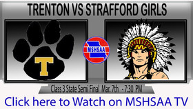 How to Listen or Watch Trenton vs Strafford Games