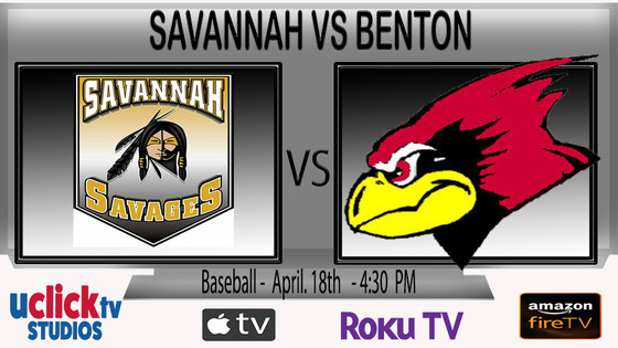 Pony Express Tournament Benton vs Savannah