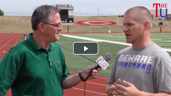 Watch: We Talk With Chillicothe Coach Rulo About his Staff For 2018