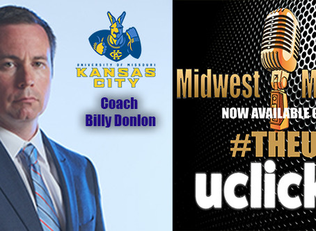 KC Roos Coach Billy Donlon on the Midwest Mic's Show
