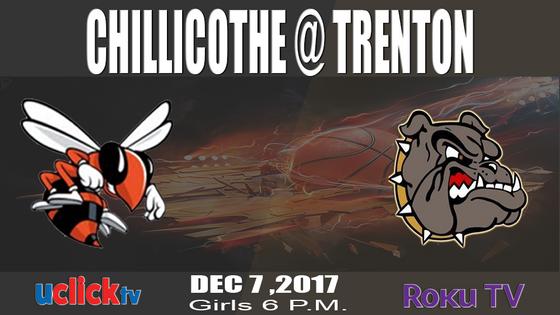 Highlights: Chillicothe vs Trenton (girls & Boys)