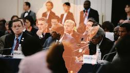 Analiz I Stratejik Çıkarları Çerçevesinde Japonya'nın Afrika'daki Askeri Varlığı