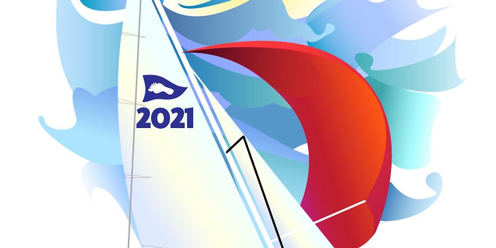 2021 Barefoot Open Regatta