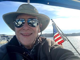 Norman Plotkin - 2019 Skipper of the Yea