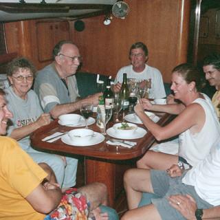 happy crew_great food-2003 cruise.jpg