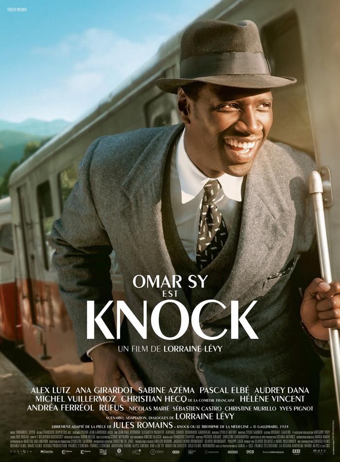 [Cinéma] : Knock