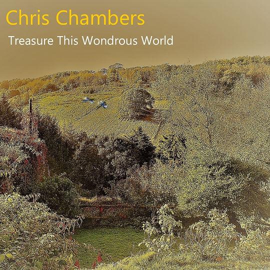 Treasure This Wondrous World