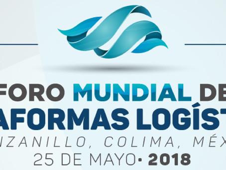 Foro Mundial de Plataformas Logísticas 2018