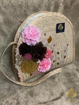 Bolsa floral #1