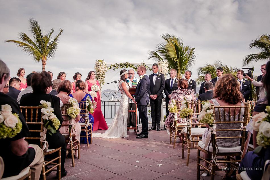 Destination wedding las hadas manzanillo