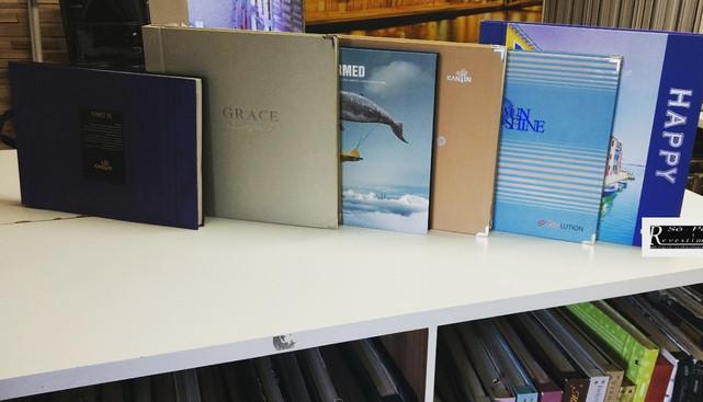 Só Papel traz novas coleções em Papel de Parede.