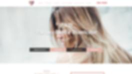 PAD  Sito dell'omonima app (sviluppata da Luxy Web Design™)  con funzioni di prenotazione ed accesso utenti.
