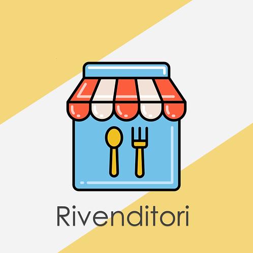 App Ristoranti - Rivenditori