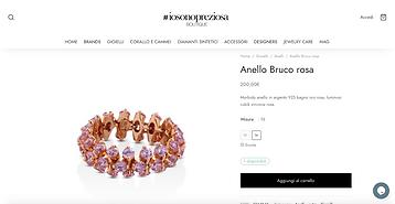 jewelry website italian style made in italy web design development luxy web design.png