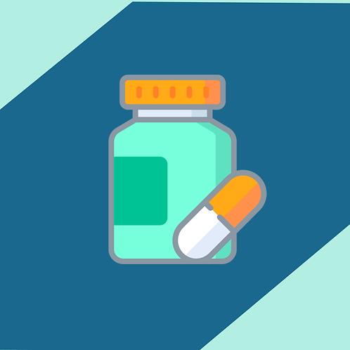 App Farmacia e Parafarmacia