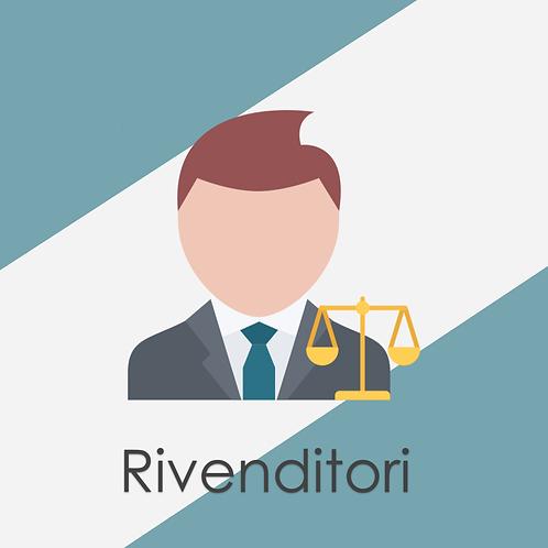 App Avvocati e Liberi Professionisti - Rivenditori
