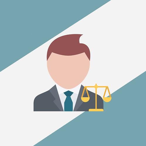 App Avvocati e Liberi Professionisti