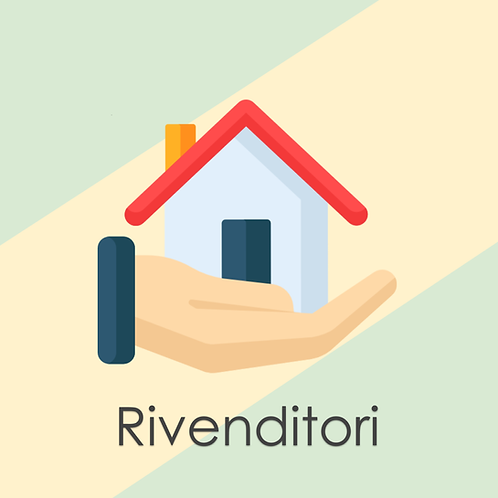 App Agenzie Immobiliari - Rivenditori