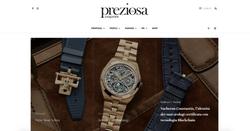 Luxy Web Design siti sviluppati