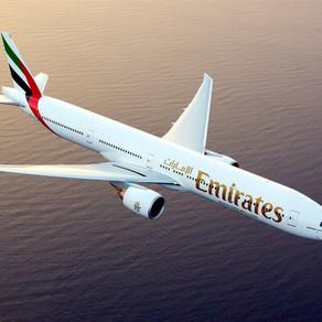 Brasileiros já podem ir ao Egito de Emirates novamente