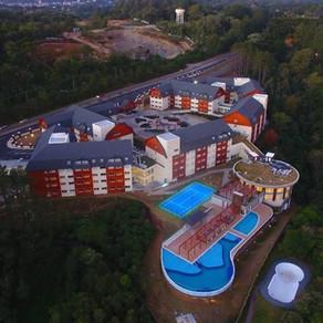 Gramado (RS) ganha resort de luxo com marca Laghetto e multipropriedade