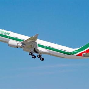 Sucessora da Alitalia, ITA começará operando 61 rotas em 45 destinos