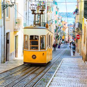 Portugal derruba obrigatoriedade do uso de máscaras ao ar livre