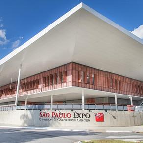 Brasil terá cerca de 80 feiras, congressos e eventos até dezembro, diz Ubrafe